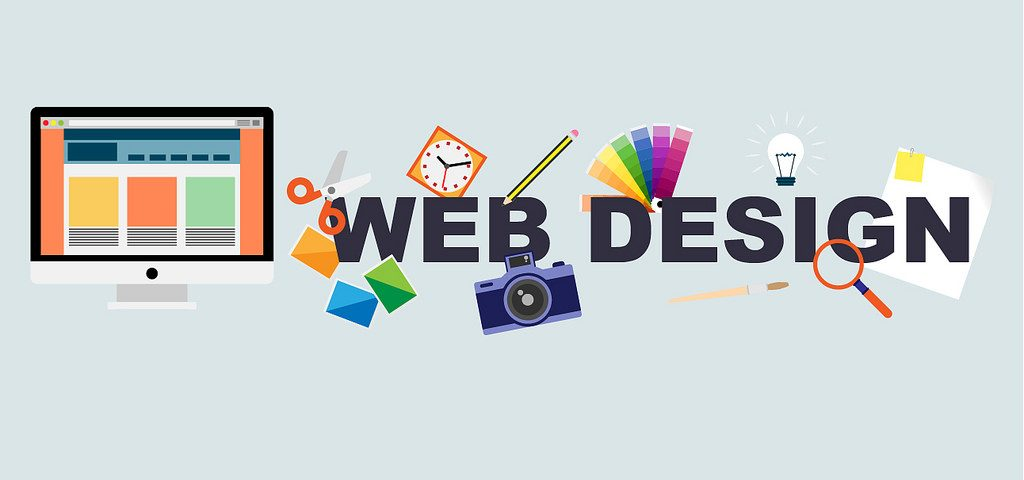 How Website Design helps to grow your Business