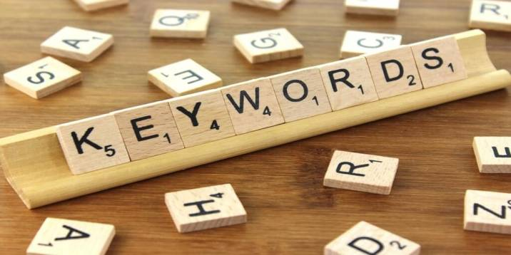 What Are Keywords? Why Are They Important?