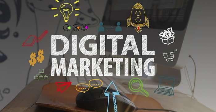 Digital Marketing Company & Agency in Kandivali, Mumbai